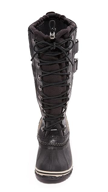 Sorel Conquest Carly II 靴子