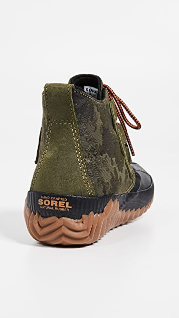 Sorel Out N About Plus 靴子