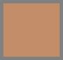 驼棕色/自然白