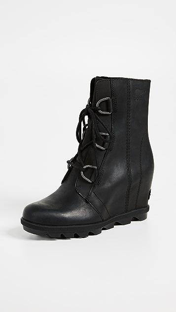 Sorel Joan of Arctic II 坡跟靴