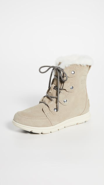 Sorel Sorel Explorer Joan 靴子