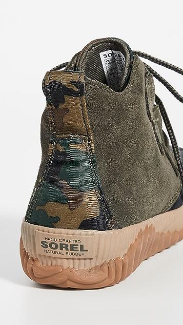 Sorel Out 'N About Plus 靴子