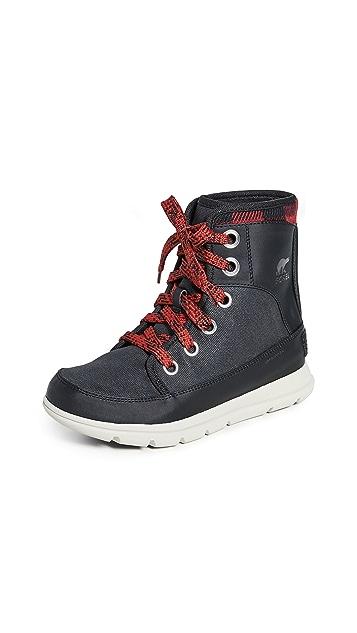 Sorel Sorel Explorer 1964 靴子
