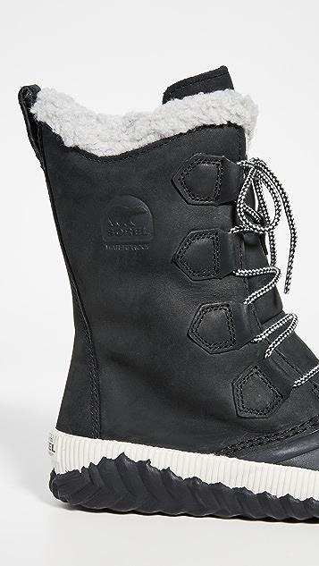 Sorel Out 'N About Plus 高筒靴