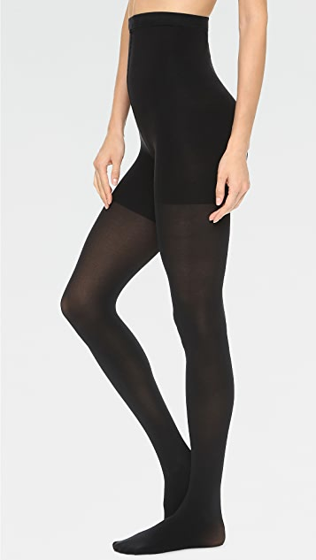 SPANX 高腰奢华连裤袜
