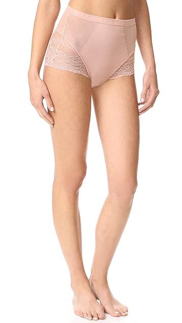 SPANX Spotlight On 蕾丝短内裤