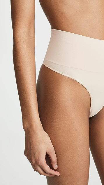 SPANX Everyday 塑形丁字裤