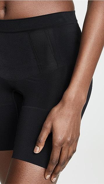 SPANX Oncore 中长短裤
