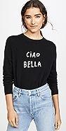 South Parade Ciao Bella 开司米羊绒针织衫