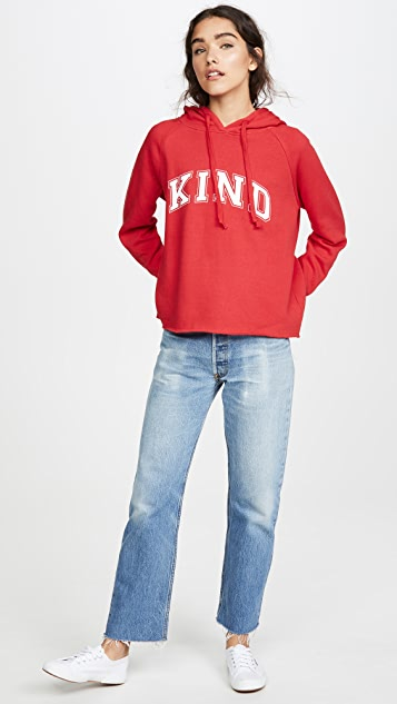 South Parade Kind 连帽运动衫