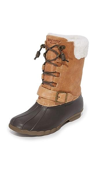 Sperry Saltwater Misty 靴子