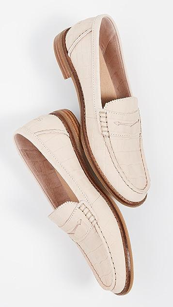 Sperry Seaport 乐福鞋浅口鞋