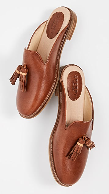 Sperry Seaport Levy 穆勒鞋