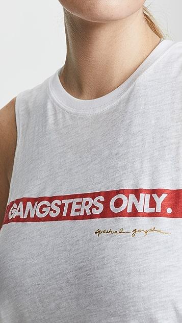 Spiritual Gangster Karissa Active 背心