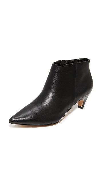 Splendid Dante 短靴