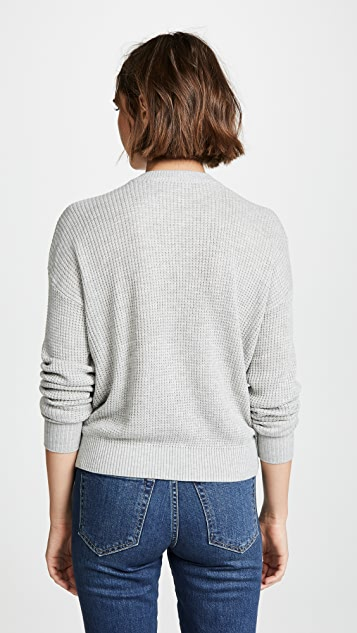 Splendid Sibyl 毛衣