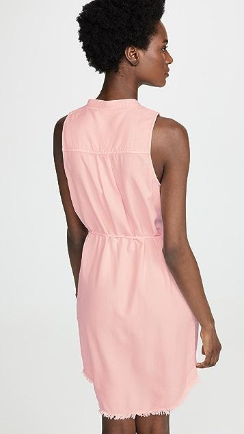 Splendid 背心式连衣裙