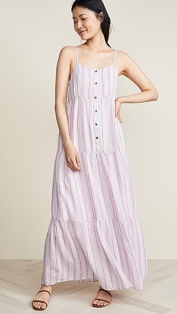 Splendid Promenade 连衣裙