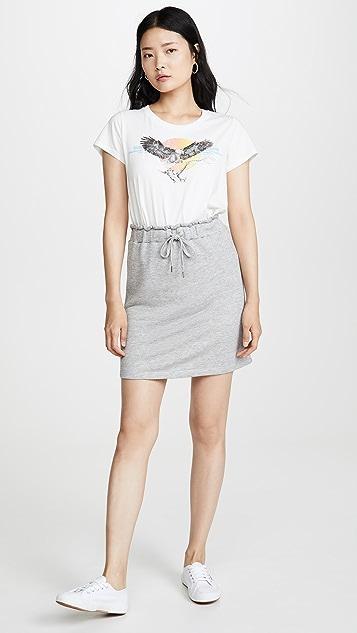 Splendid Bayside Active 半身裙