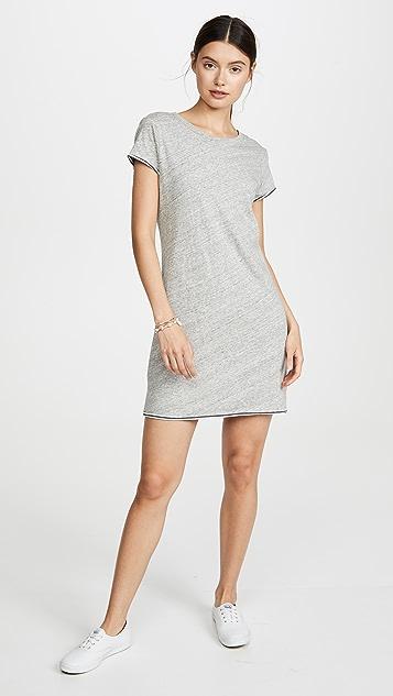 Splendid Balboa T 恤连衣裙
