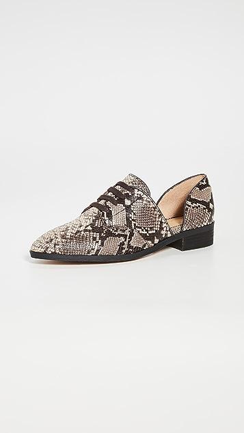 Splendid Haase II 鞋