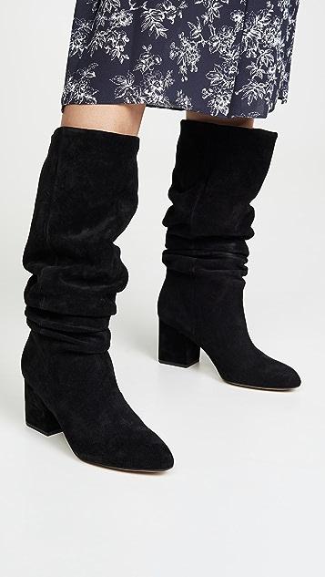 Splendid Phoenix 高筒靴