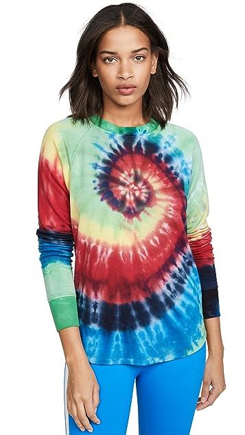 Splits59 温暖套头衫