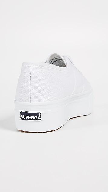 Superga 2790 ACOTW 厚底运动鞋