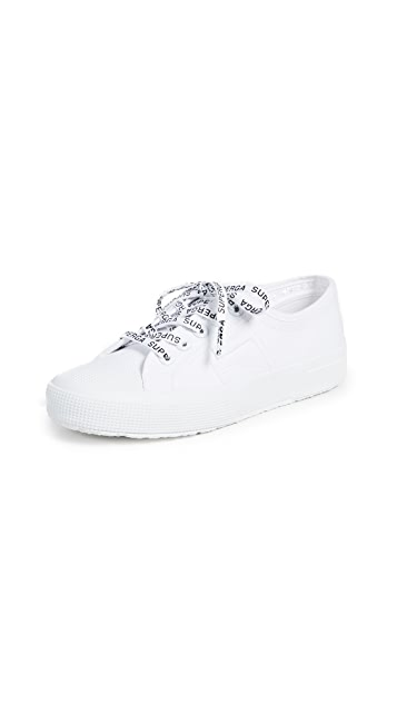 Superga White Out Package 运动鞋