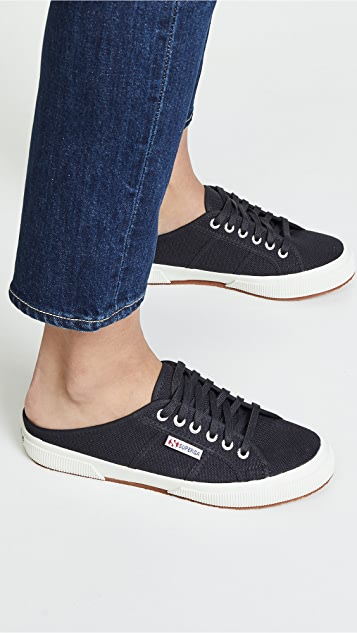Superga 2551 Cotu 穆勒运动鞋