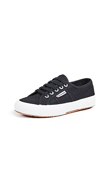 Superga Cotu 经典系带运动鞋