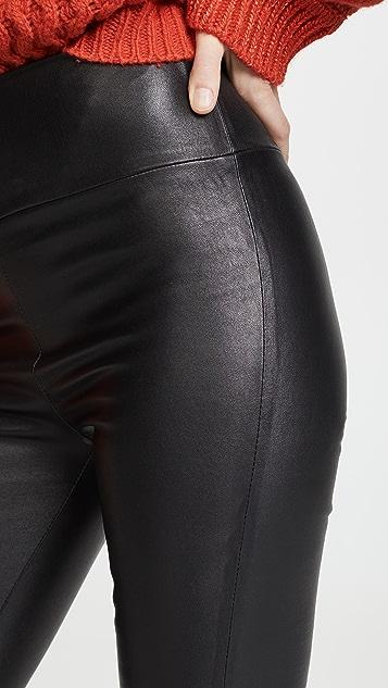 SPRWMN 高腰打底裤