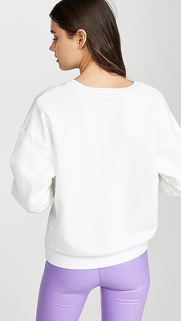 SPRWMN 圆领运动衫