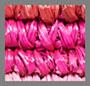 深紫红条纹