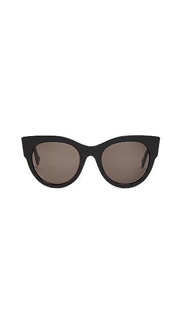 Super Sunglasses Noa 太阳镜