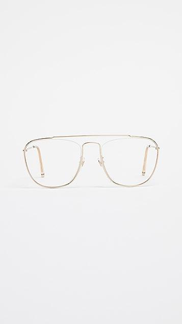 Super Sunglasses Numero 47 太阳镜