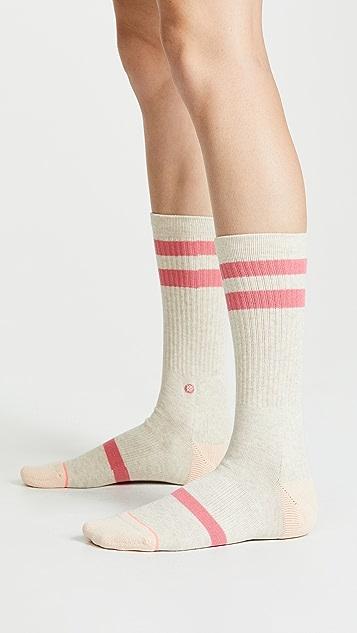 STANCE Classic Uncommon 中筒袜