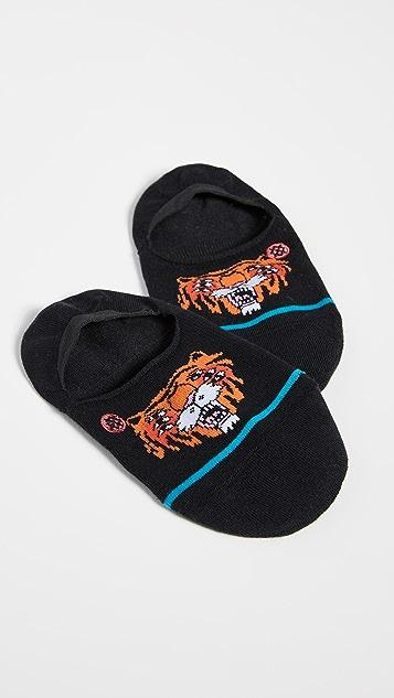 STANCE Cavolo Tiger 船袜