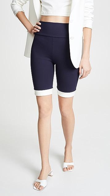 STAUD Cruise 短裤