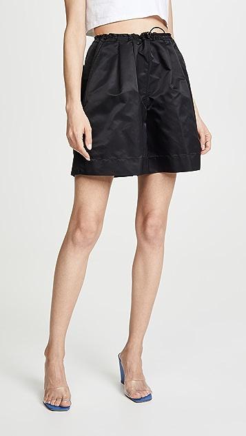 STAUD Coconut 短裤