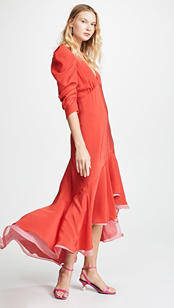Silvia Tcherassi Gorel 连衣裙