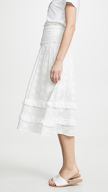 Steele Datsy 半身裙