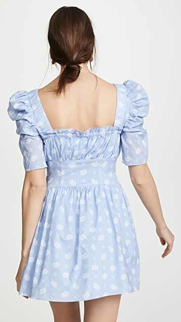 Steele Rumi 连衣裙