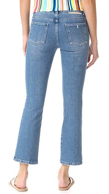 Stella McCartney Skinny Kick 九分牛仔裤