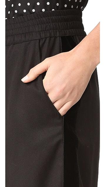 St. Roche Capucine 裙裤