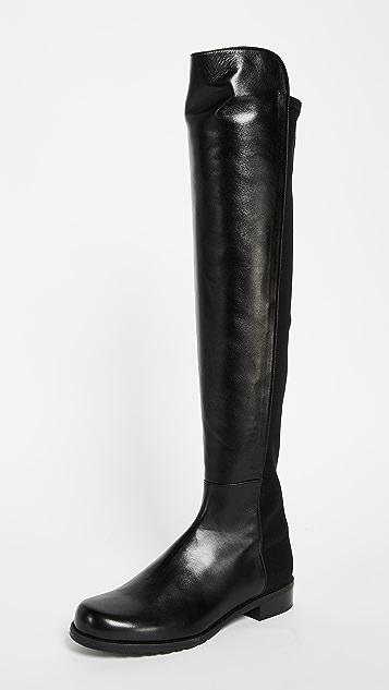 Stuart Weitzman 5050 平底靴