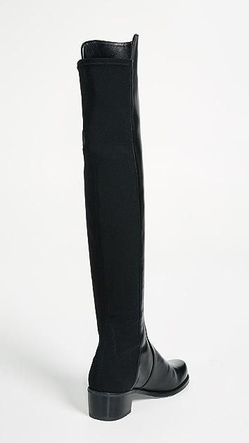 Stuart Weitzman Reserve 高筒靴