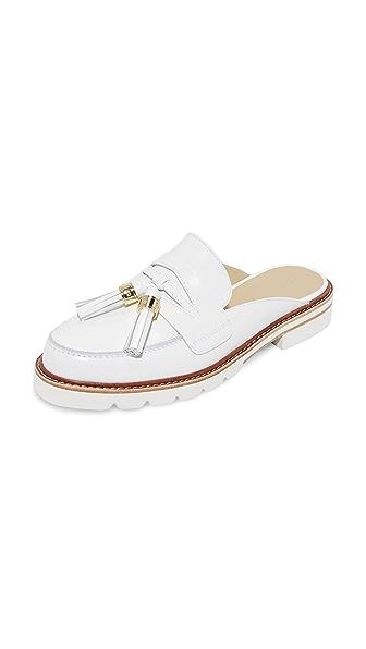 Stuart Weitzman Outnup 穆勒鞋