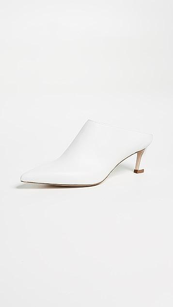 Stuart Weitzman Mira 穆勒鞋