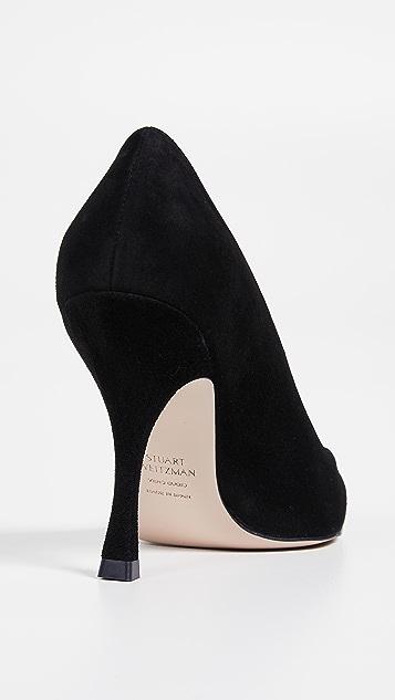 Stuart Weitzman Tippi 95mm 浅口鞋